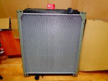 Радиатор основной Shaanxi WG9725530231