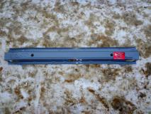 Усилитель панели задка Chery Tiggo, Vortex Tingo T11-5010011-DY