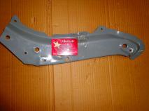 Панель кузова передняя над фарой (левая) Chery M11 M11-5300130-DY