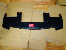 Защита переднего бампера  Chery Indis S18D-2803551