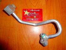 Трубка компрессора малая Geely GC6 1018002701