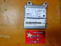 Блок управления подушками безопасности  Geely GC6 1017003537