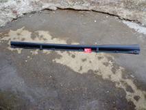 Накладка порога левая Geely MK CROSS 1018016749