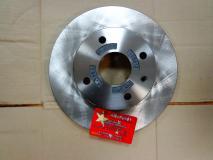 Диск тормозной передний Chery Fora, Vortex Estina A21-3501075