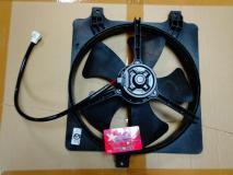 Вентилятор двигателя Lifan Smily  F1308100C1
