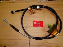 Трос ручника левый Great Wall Sailor 3502300-B06