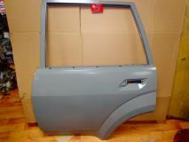 Дверь задняя левая Great Wall Hover H3  6201100-K00-B1