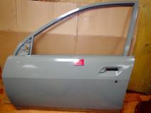 Дверь передняя левая Great Wall Hover H3  6101100-K80