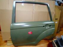 Дверь задняя левая Lifan X60 S6201001