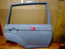 Дверь задняя правая Lifan X60 S6201002