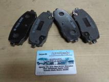 Колодки передние Kia Picanto  58101-07A00