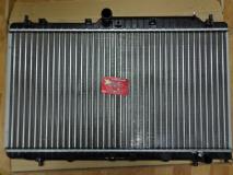 Радиатор двигателя Chery M11, M12  M12-1301110