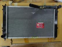 Радиатор двигателя BYD Flyer  01.10.7110025GHH465Q