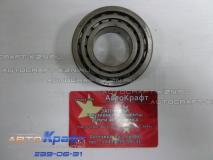 Подшипник вторичного вала передний КПП Geely Otaka  3305517101