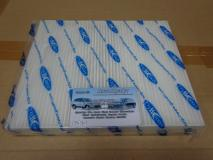 Фильтр салона Honda Civic VII 1.8/2L 2006- 802925SMGE01