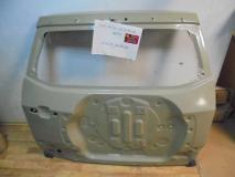 Дверь 5-я задняя Chery Tiggo 3 T11-6301010LV-DY