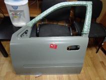 Дверь передняя левая Geely Otaka 6101030180001