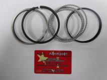 Кольца поршневые (комплект на 1 поршень) Geely GC6 E020110010