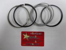 Кольца поршневые (комплект на 4 поршень) Geely MK CROSS E020110010