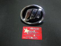 Эмблема багажника Lifan Smily LCA3921012A2