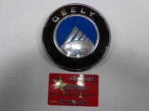 Эмблема передняя Geely MK CROSS 1018008268
