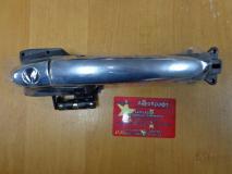 Ручка двери наружная передняя левая Lifan Smily   F6105300E05