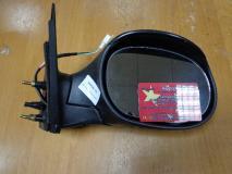 Зеркало правое Lifan Smily с обогревом F8202200C1