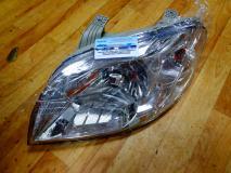 Фара левая Chevrolet Aveo 08- 96650754