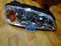Фара правая хром под корректор Hyundai Elantra 2004- 921042D520