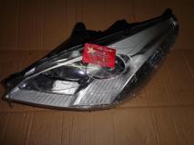 Фара левая Lifan Cebrium C4121100