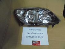 Фара правая  Lifan Celliya  A4121200