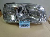 Фара правая под корректор Hyundai Accent 92120-25020