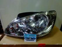 Фара левая под корректор Hyundai Getz 06- 92101-1C510