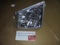 Фара передняя левая  Baw Tonik 33463 SY06-3711010L
