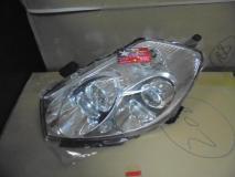 Фара передняя левая (НОВЫЙ P/N) Geely Emgrand X7 - ОРИГИНАЛ ЦС Geely RUS 101700103459