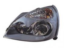 Фара правая электрическая RENAULT CLIO/SIMBOL 7701051770