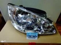 Фара правая под корректор Hyundai Getz 06-  92102-1C510