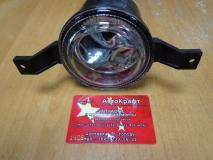 Фара противотуманная правая Geely MK 1017001246