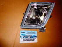 Фара противотуманная левая Mazda 6 2008- GS1D51690B