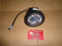 Фара противотуманная Lifan Cebrium C4116100