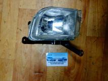 Фара противотуманная правая Chevrolet Lacetti SDN 96551094