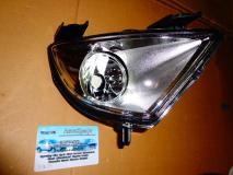 Фара противотуманная правая Ford Fiesta 2002- 1151754