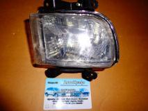 Фара противотуманная правая Hyundai Getz 02- 92202-1C000