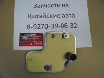 Фильтр масляный  CVT внутренний Lifan Solano New LBV1505150