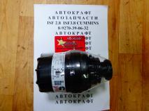 Фильтр масляный Fleetguard LF17356 двигатель Cummins ISF2.8L  5266016