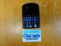 Фильтр масляный Mitsubishi Lanser X MZ 690070
