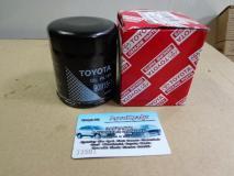 Фильтр масляный Toyota Avensis 2L 90915-YZZD2
