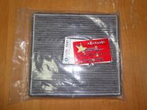 Фильтр салонный угольный Faw V5 15600T2A04