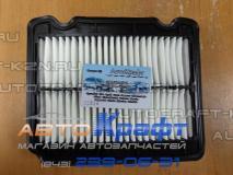Фильтр воздушный Daewoo Gentra 96950990