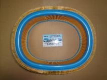 Фильтр воздушный (круглый) Renault Logan 7701045724